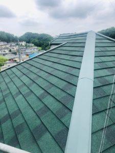 屋根カバー工法・ディプロマット