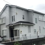 海老名市上今泉S様邸 外壁塗装・屋根カバー工法
