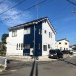 町田市矢部町U様邸 外壁塗装・屋根カバー工法