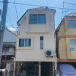 世田谷区梅ヶ丘H様邸 エネカリ・外壁塗装・屋根カバー工法