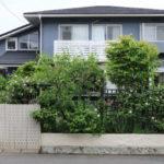 町田市三輪町 K様邸・屋根カバー工法・外壁塗装・雨樋交換