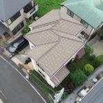 町田市三輪緑山 O様邸 屋根葺き替え工事・外壁洗浄